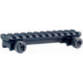 Recknagel Picatinny Mounting Rail 11mm kiskoon