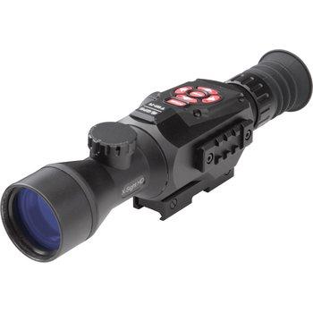 ATN X-Sight-II 3-14x