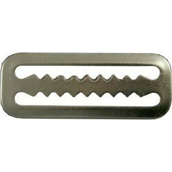 DirZone Belt Stop Serrated for Harness