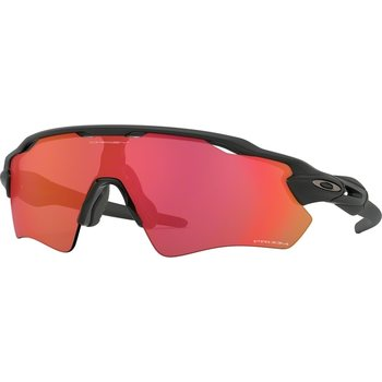 Oakley Radar EV Path, Matte Black w/ Prizm Trail Torch