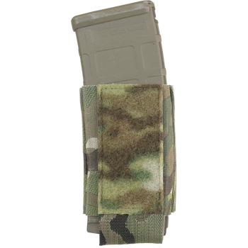 Ferro Concepts Turnover Magazine Pouch - Single 5.56