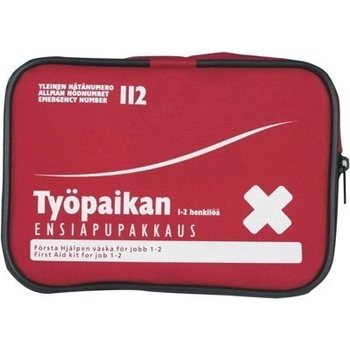 Estecs First aid kit for work place, 5 or more people