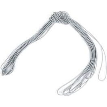 Ozone 130kg grey sheathed bridle line for Foil
