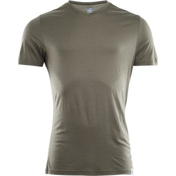 Aclima Lightwool T-Shirt V-Neck Man