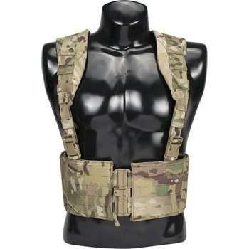 First Spear Jungle Operations Airborne Capable Chest Rig (JOKER), Tubes™, 6/12™