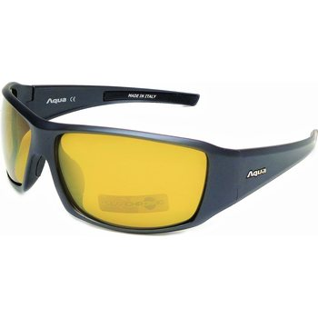 Aqua Perch Polar Chromic