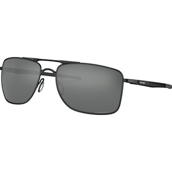 Oakley Gauge 8, Polished Black w/ Prizm Black