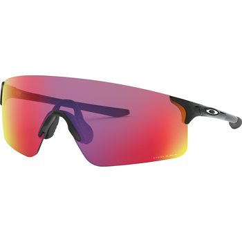 Oakley EVZero Blades, Polished Black w/ Prizm Road