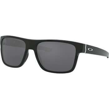 Oakley Crossrange Polished Black w / Black Iridium