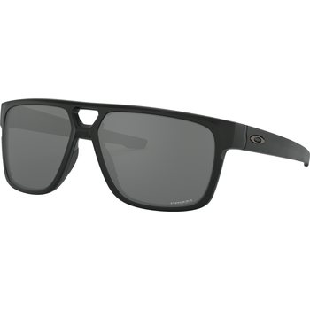Oakley Crossrange Patch, Matte Black w / Prizm Black