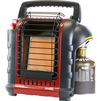 Mr. Heater Gas Heater Portable Buddy