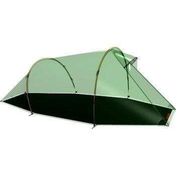 Hilleberg Footprint Nallo 4
