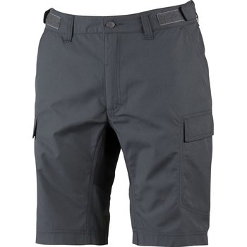 Lundhags Vanner Ms Shorts, Charcoal/Black (001), 48
