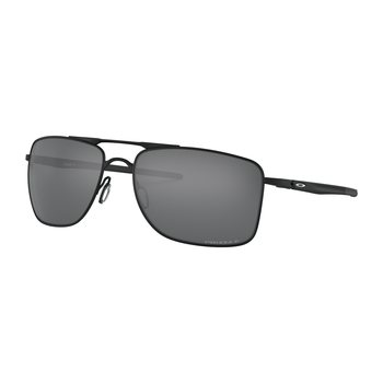 Oakley Gauge 8, Matte Black w/ Prizm Black Polarized