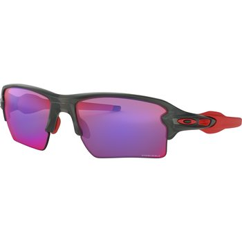 Oakley Flak 2.0 XL, Matte Grey Smoke w/ Prizm Road