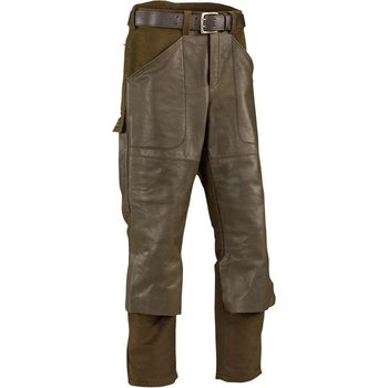Swedteam Elk Leather M Trousers
