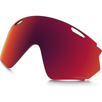 Oakley Wind Jacket 2.0 Replacement Lens, Prizm Snow Torch Iridium