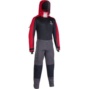 ION Fuse Drysuit 4/3 BZ DL 2021
