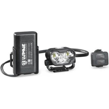 Lupine Blika R4 2100lm BT Helmet Light