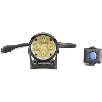 Lupine Wilma R 3200lm lamp head