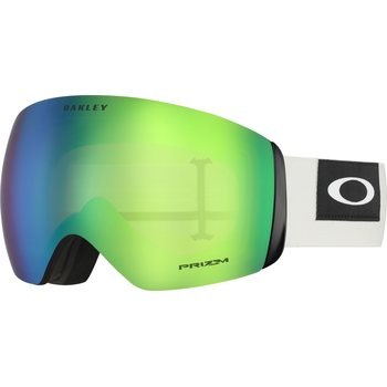 Oakley Flight Deck Blockedout Dark Brush Grey w/ Prizm Jade Iridium