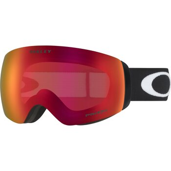 Oakley Flight Deck XM Matte Black w/ Prizm Torch Iridium