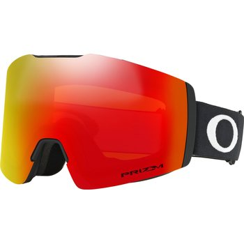 Oakley Fall Line XM Matte Black w/ Prizm Torch Iridium
