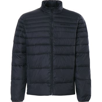 Oakley Down Bomber Jacket, Blackout, S