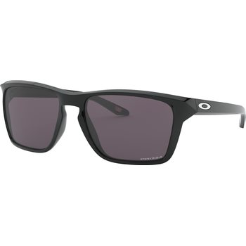 Oakley Sylas, Polished Black w/ Prizm Grey