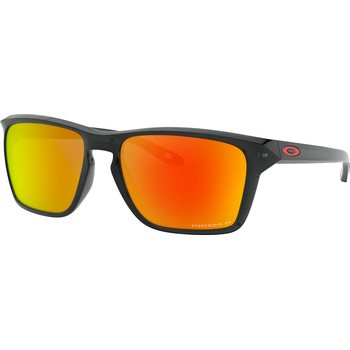 Oakley Sylas, Black Ink w/ Prizm Ruby Polarized
