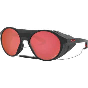Oakley Clifden, Matte Black w/ Prizm Snow Torch