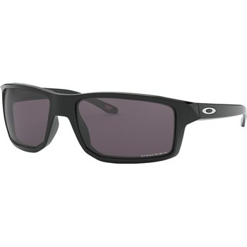 Oakley Gibston, Polished Black w/ Prizm Grey
