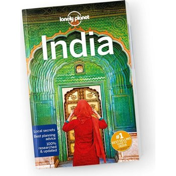 Lonely Planet India (Intia)
