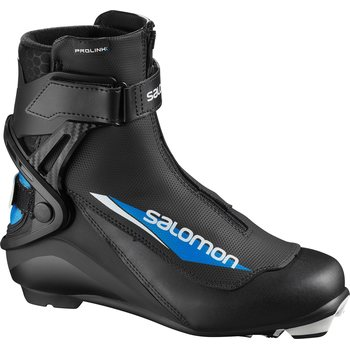 Salomon S/Race Skate Prolink JR