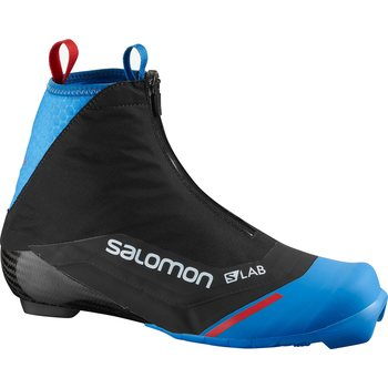 Salomon S-Lab Carbon Classic Prolink