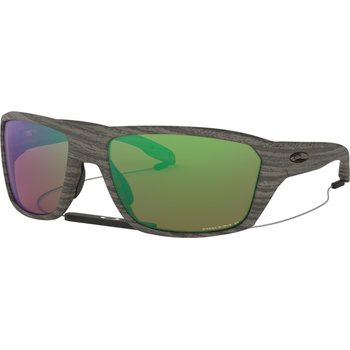 Oakley Split Shot, Woodgrain w/ Prizm Shallow H2O Polarized