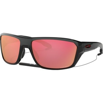 Oakley Split Shot, Polished Black w/ Prizm Snow Torch