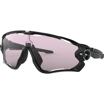 Oakley Jawbreaker, Polished Black w/ Prizm Low Light
