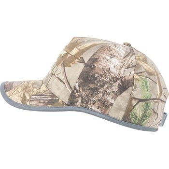 Sealskinz Waterproof All Weather Camo Cap, Realtree/Olive Green, One Size