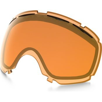 Oakley Canopy Replacement Lens, Prizm Persimmon