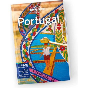 Lonely Planet Portugal (Portugali)