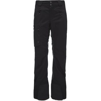 Black Diamond BoundaryLine Insulated Pant W, Black, M