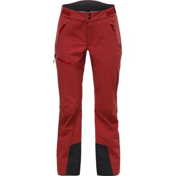 Haglöfs Stipe Pant Women, Brick red, L