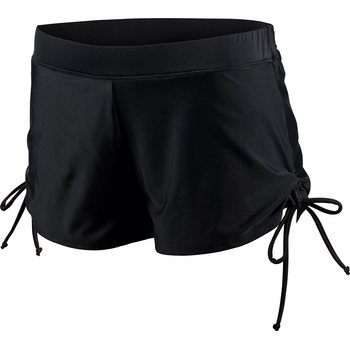 Beco Side Tie Shorts