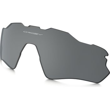 Oakley Radar EV Path Replacement Lens, Black Iridium