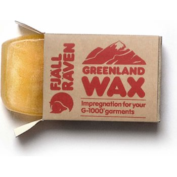 Clothing Waxes