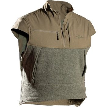 First Spear The Stalker Vest, FS600 Fleece