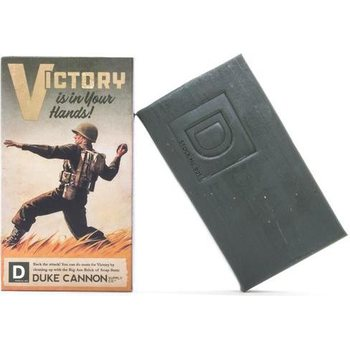 Duke Cannon Big Ass Brick of Soap - Victory