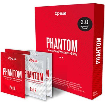 DPS Phantom 2.0 Base Glide and Application Kit
