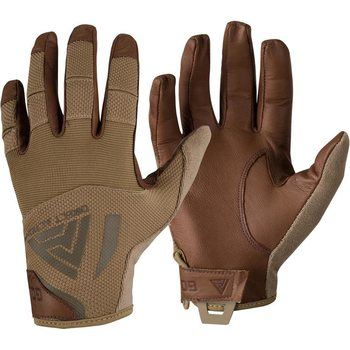 Direct Action Gear Hard Gloves® - Leather